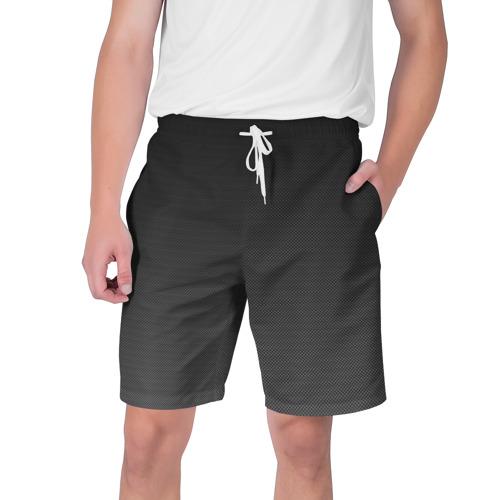 Мужские шорты 3D Carbon