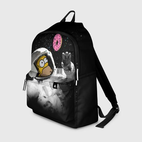 Рюкзак 3D Space Homer