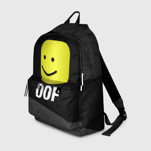Рюкзак 3D Roblox OOF Мем