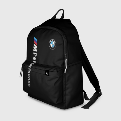 Рюкзак 3D BMW PERFORMANCE | БМВ