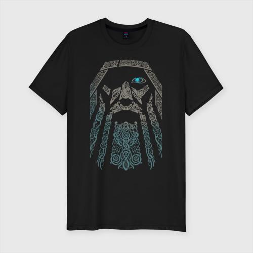 Мужская футболка премиум Odinn