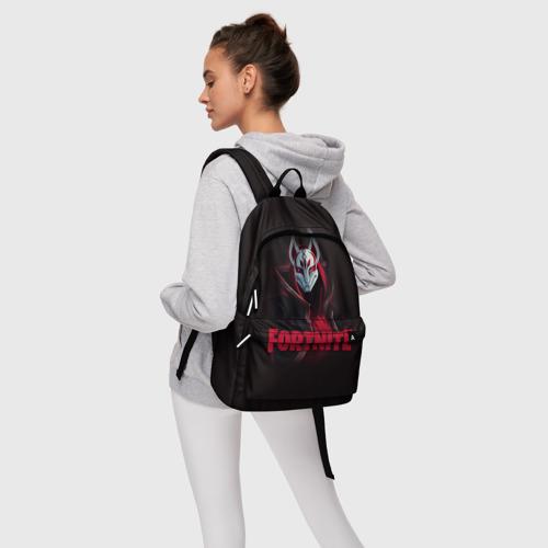 Рюкзак 3D с принтом Fortnite, фото #4