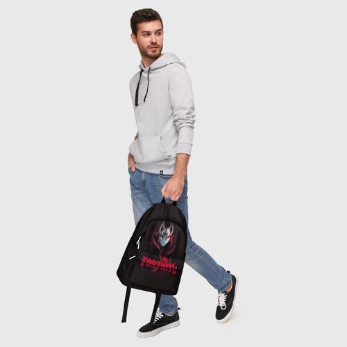 Рюкзак 3D с принтом Fortnite, фото #5