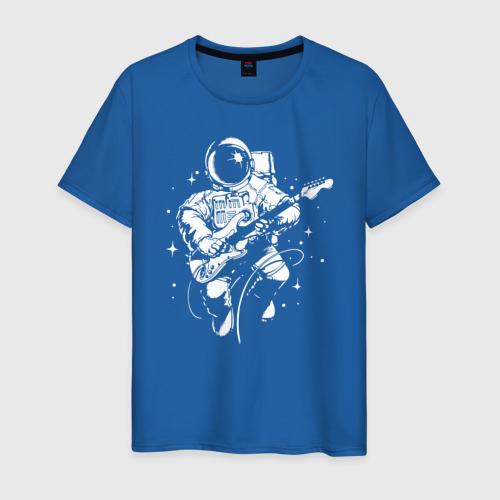 Мужская футболка Cosmorock