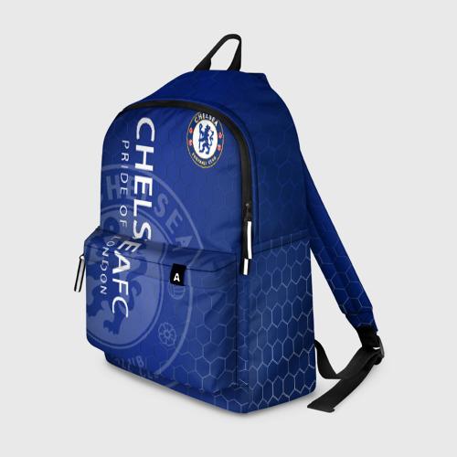 Рюкзак 3D Челси