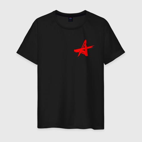 Мужская футболка АлисА
