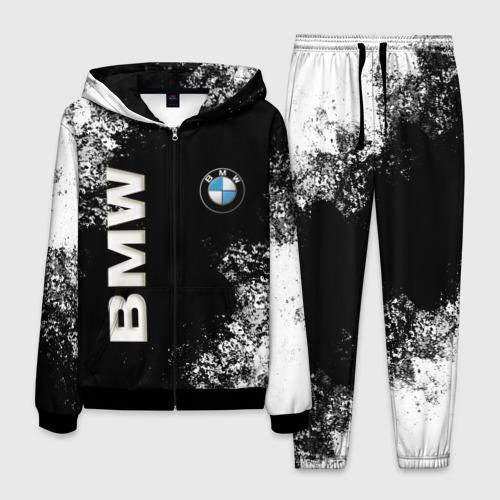 Мужской 3D костюм BMW