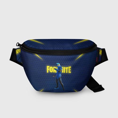 Поясная сумка 3D FORTNITE NINJA