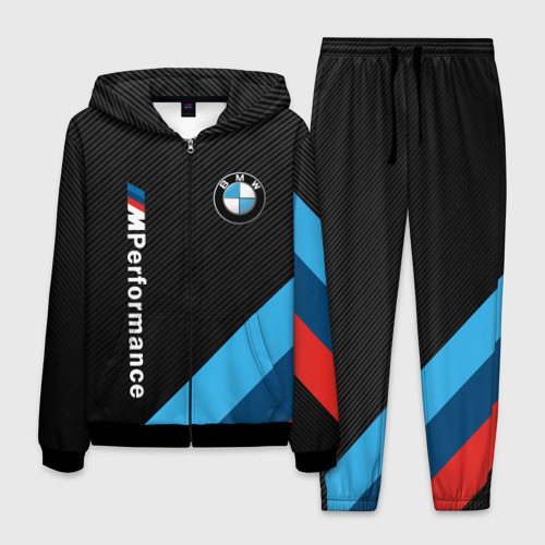 Мужской 3D костюм BMW M PERFORMANCE