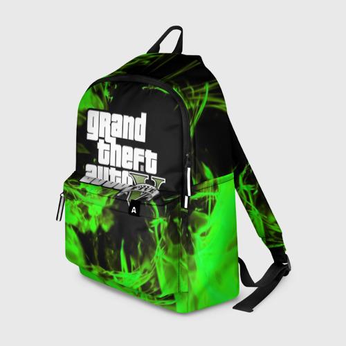 Рюкзак 3D GTA 5   ГТА 5