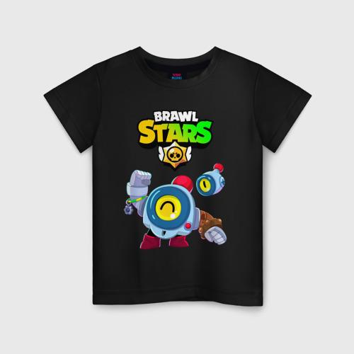 Детская футболка BRAWL STARS NANI