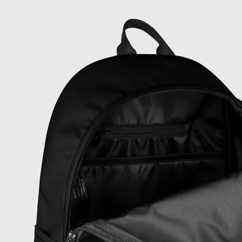 Рюкзак 3D с принтом Ято Noragami, фото #7