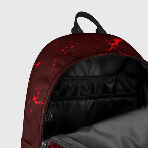 Рюкзак 3D с принтом AMONG US - IMPOSTOR, фото #7